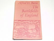 Battlefields of England : The (Burne 1977)